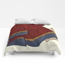 Woman of Wonder Comforters
