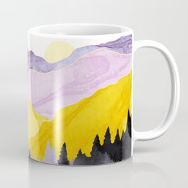 Spring Lake Coffee Mug