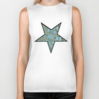 infinity Biker Tanks featuring Infinity by Stay Inspired