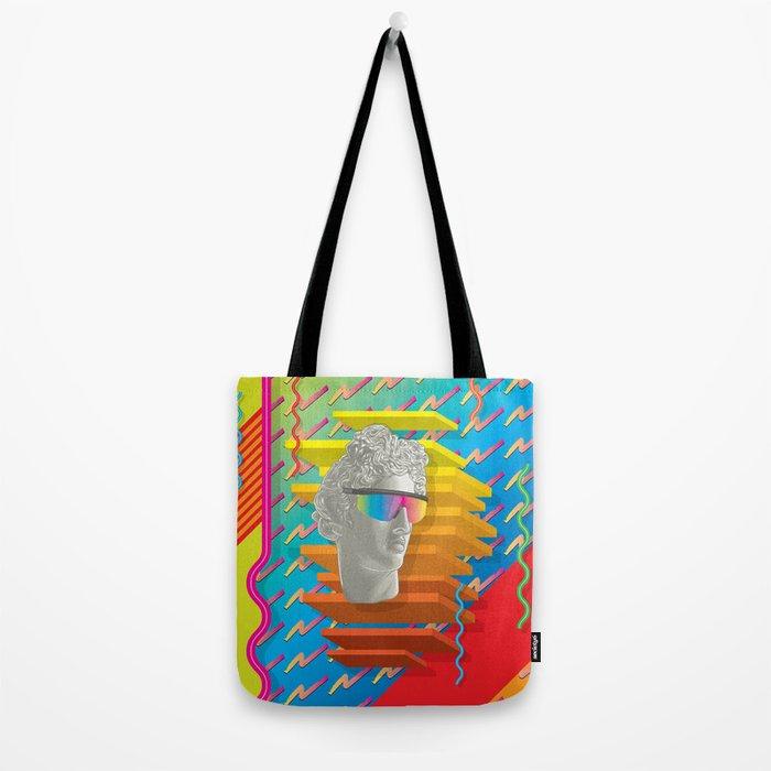 Super Tacky System Tote Bag