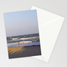 Summer Is Almost Gone Stationery Cards