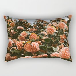 Portland / Limited Edition Rectangular Pillow
