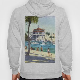 Avalon, Catalina Island Hoody