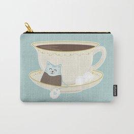 Kit-Tea Carry-All Pouch