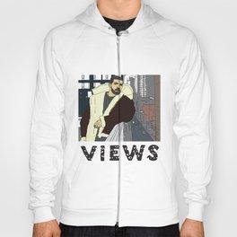 Drake Views Hoody