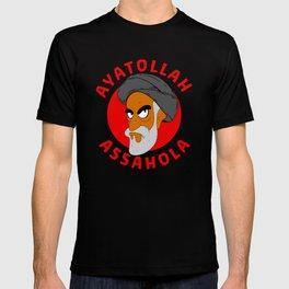 Ayatollah Assahola T-shirt