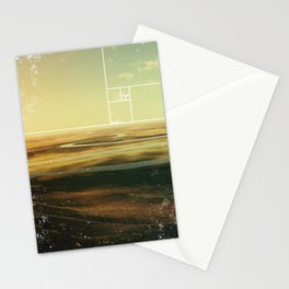 Nothingness Stationery Cards