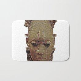 Benin Ancestor Bath Mat
