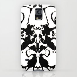 Mapping the Internal Landscape iPhone Case