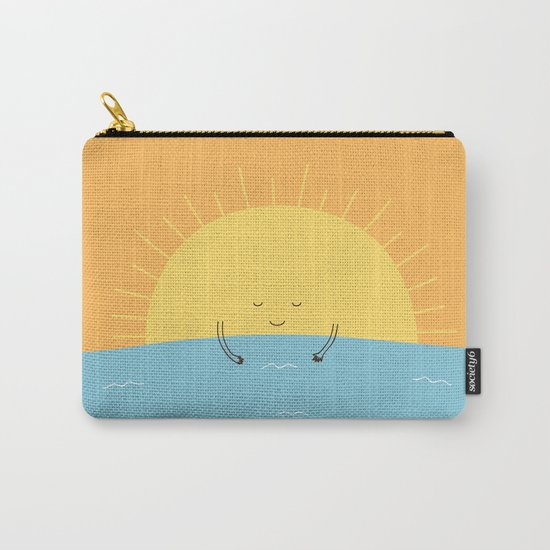 good morning sunshine! Carry-All Pouch