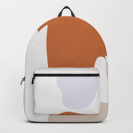 Shape Study #5 - Boulders Backpack