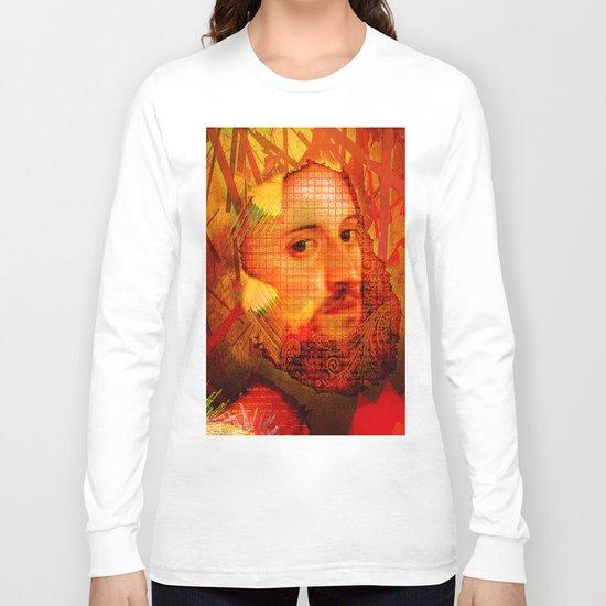 Au delà du temps  Long Sleeve T-shirt