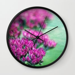 Choices Wall Clock