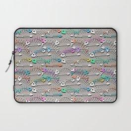 Some Bony Fish Laptop Sleeve