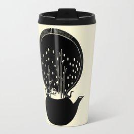 - Tea Time - Travel Mug