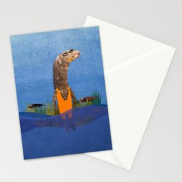 Mr. Helio Muraeno Stationery Cards