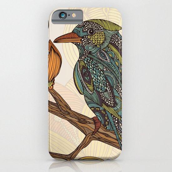 Bravebird iPhone & iPod Case