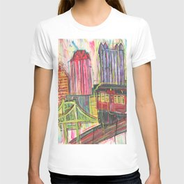 Pittsburgh Proud T-shirt