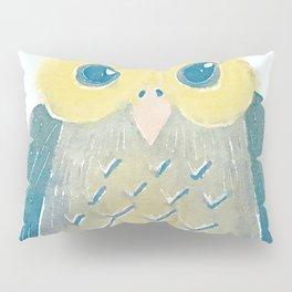 Cute little owl Pillow Sham