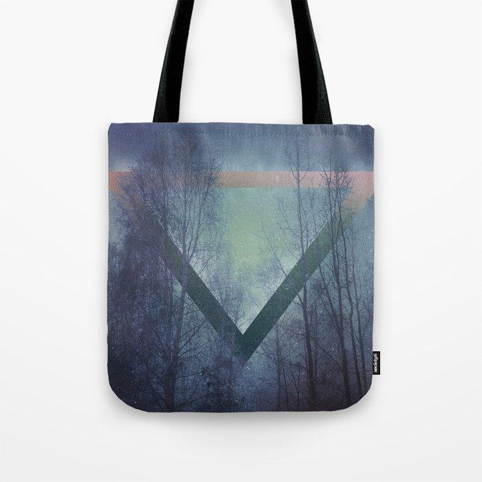 Pagan mornings Tote Bag