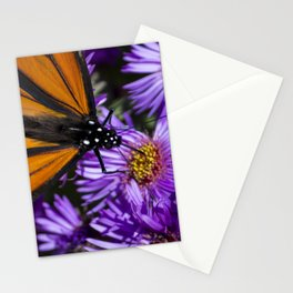 Monarch Butterfly 3 Stationery Cards