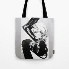 Lily II Tote Bag