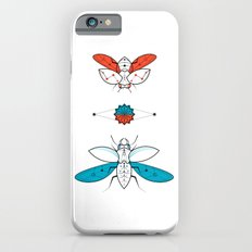 Two Insects II iPhone 6s Slim Case