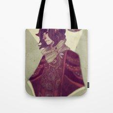 The Reverser Tote Bag