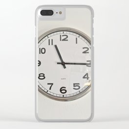 ElevenFifteen Clear iPhone Case