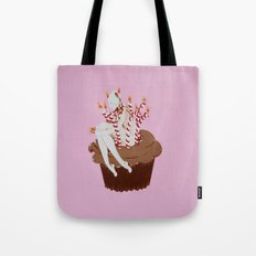 Happy Birthday to Me... Tote Bag