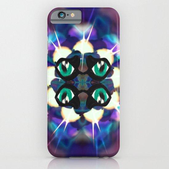 Mandala series #12 iPhone & iPod Case
