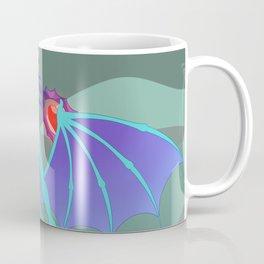Leader of All Dragons Coffee Mug
