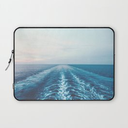 boat trail Laptop Sleeve