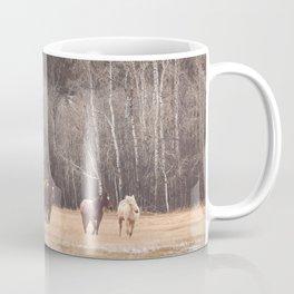 Hidden Spirits Coffee Mug