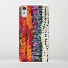 Lei love iPhone Case