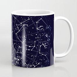 Constellations  Stars Galaxy Universe Cosmos, Astronomy  Coffee Mug