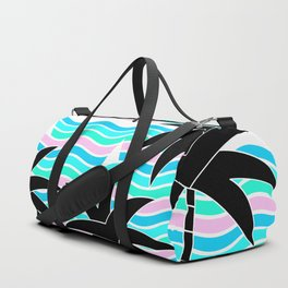 Hello Islands - Starry Waves Duffle Bag