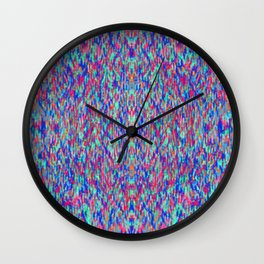 globular field 12 Wall Clock