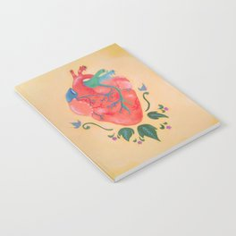 Corazon de Melon Notebook