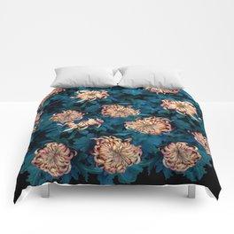 Сhrysanthemums Comforters