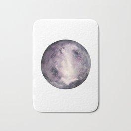 Lunar Violet Bath Mat