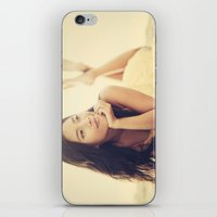 asian iPhone & iPod Skins featuring Asian Beauty by visualspectrum