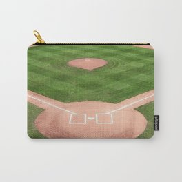 Baseball field Carry-All Pouch