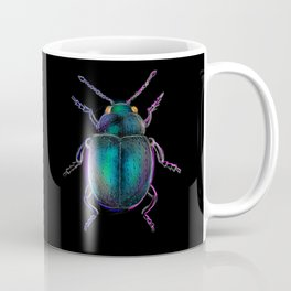 Beetle 2 Coffee Mug