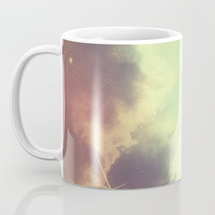 Nebula 3 Coffee Mug