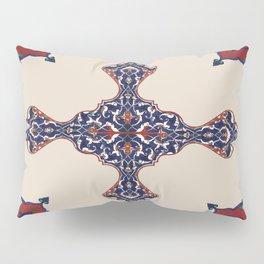 Iranian pattern Pillow Sham