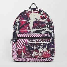 Hopkin's Bedtime - Pink Backpack
