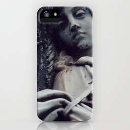 Walla2 iPhone Case