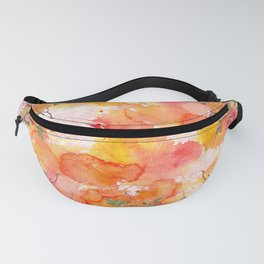 Ring a ring o' roses Fanny Pack