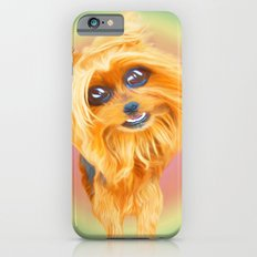Yorkie II Slim Case iPhone 6s